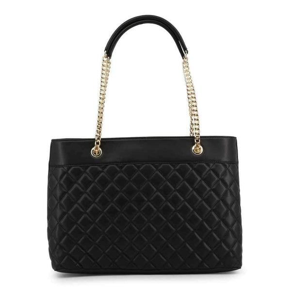 Stitched Shopping Bag Love Moschino-1Style.ch