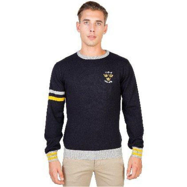 Sweatshirt Oxford University R-1Style.ch