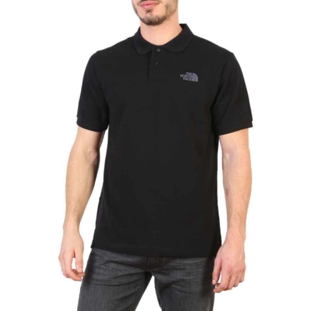 cc545dbb3 The North Face Men's Piquet Polo Shirt