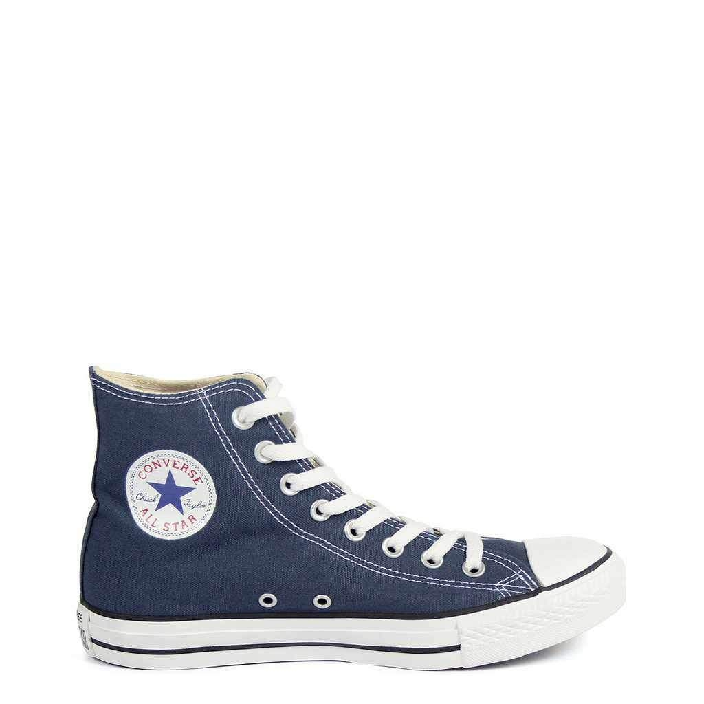 Unisex Blue High Sneakers Converse - M9622-1Style.ch