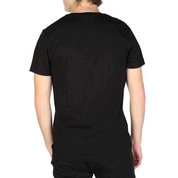 Versace Jeans Black T shirt-1Style.ch
