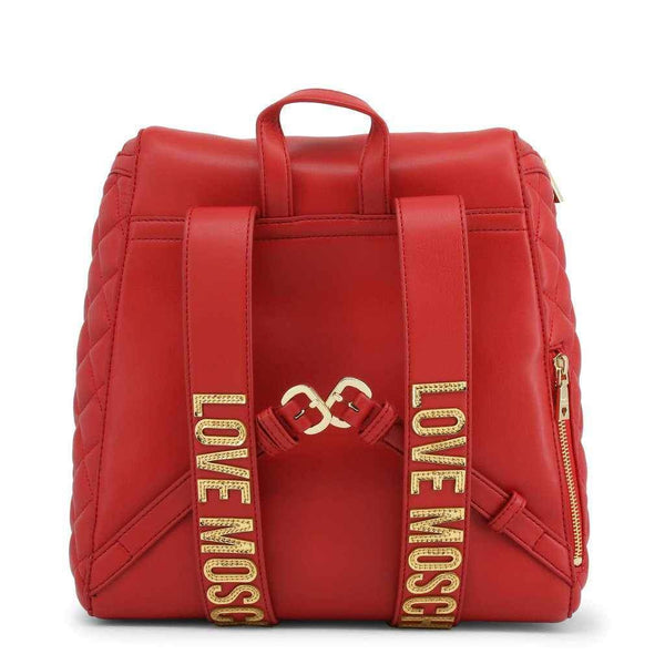 Women's Backpack Love Moschino-1Style.ch