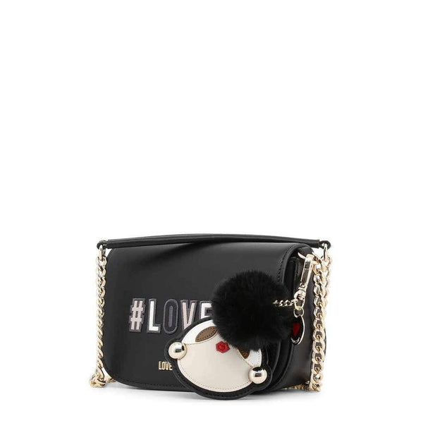 Women's Clutch Bag Love Moschino-1Style.ch
