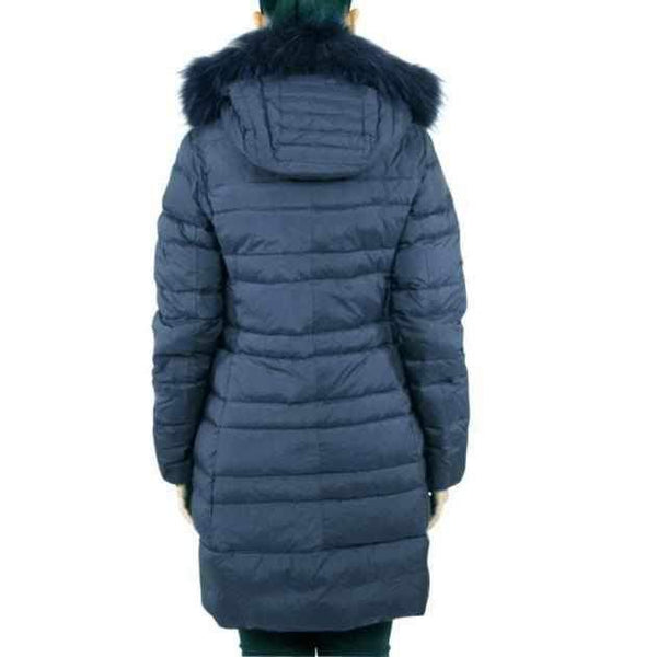 Women's Down Jacket Geospirit-1Style.ch
