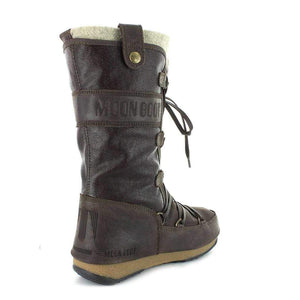Women's Fur Boots Moon Boot-1Style.ch
