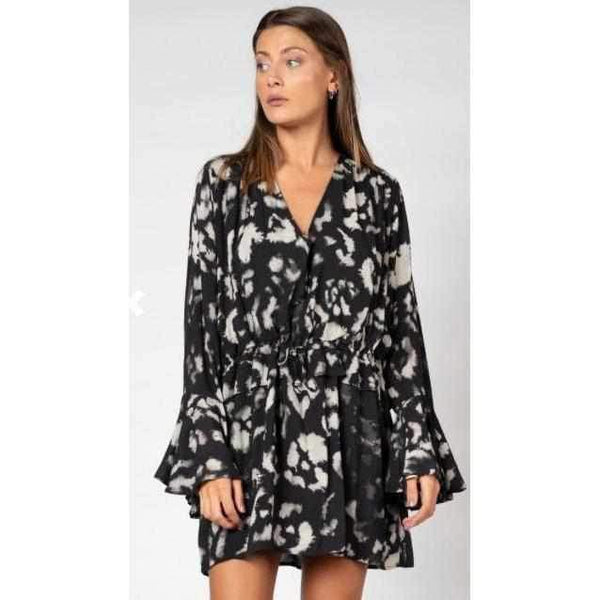 Women's Religion Stage Tunic Dress-1Style.ch