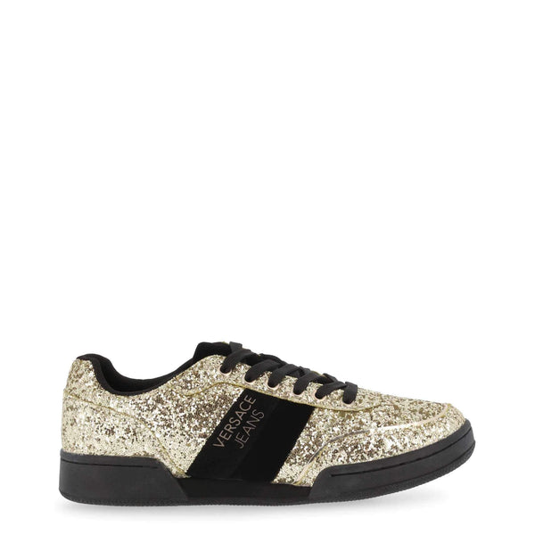 Women's Sneakers Versace Jeans lace up-1Style.ch