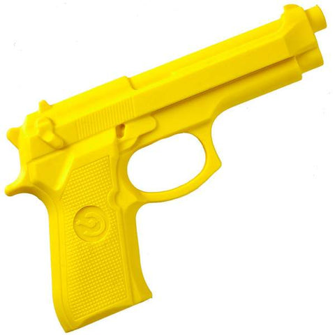 Rubber Training Pistol
