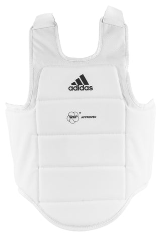 Adidas WKF Approved Karate Body Protector