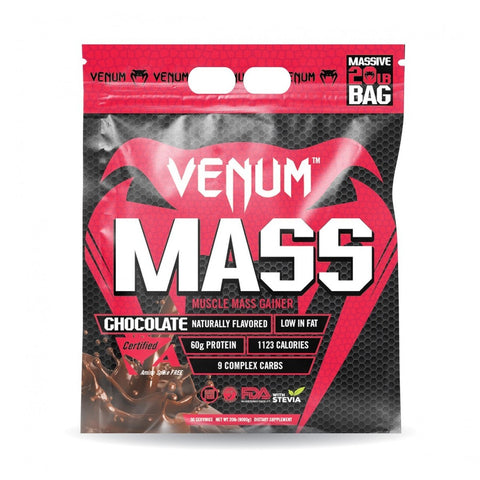 Venum Nutrition Mass Gainer