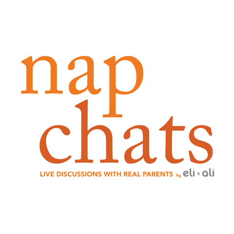 Nap Chats: Live Discussions with Real Parents