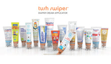 Tush Swiper VALUE Combo - (Fits Most Creams + Fits Aquaphor)