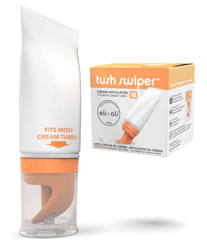 Tush Swiper - Fits Most Creams