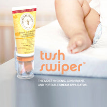 Tush Swiper VALUE 3 Pack - (3 Fits Most Creams)
