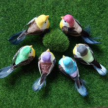 Artificial Birds