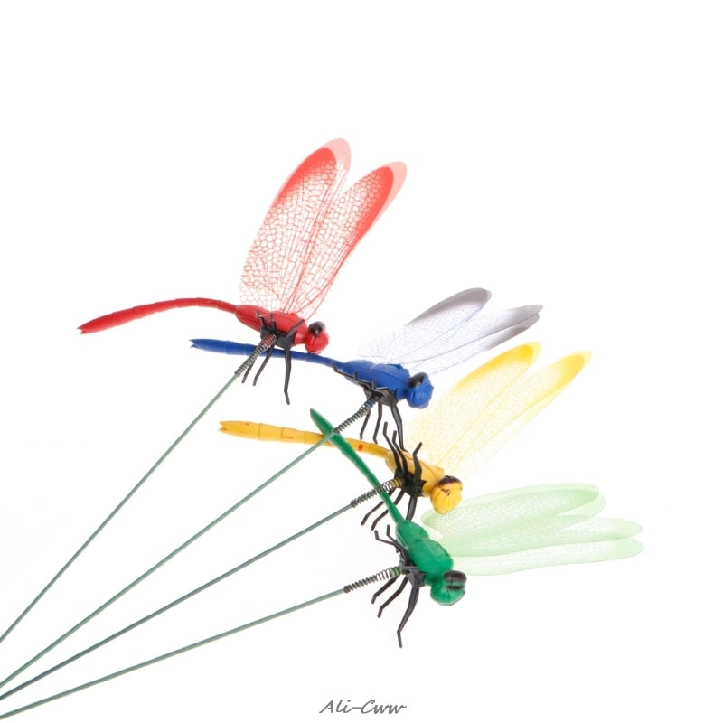 Artificial Dragonflies