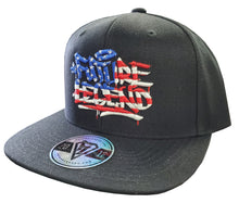 New Era Snapback Flag