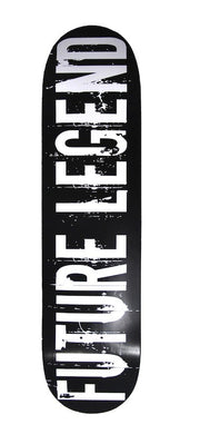 Future Legend Skateboard Deck  8.3