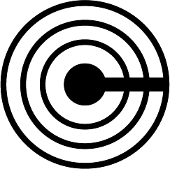 Capsule Corp Clothing Favicon Logo