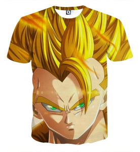 Super Saiyan Trunks | Men's Shirt