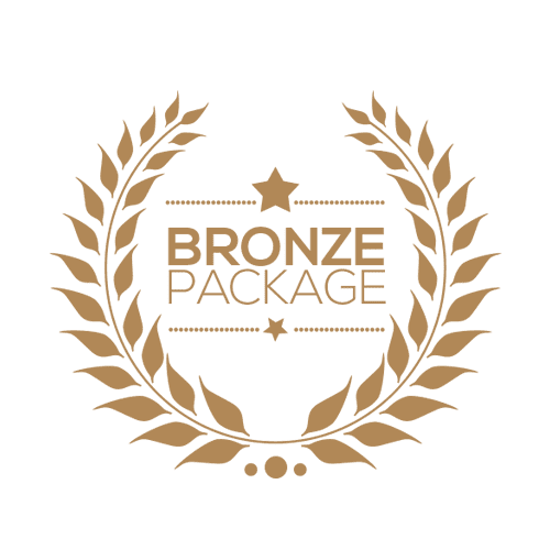Create a Shopify store - BRONZE - Design Dropship
