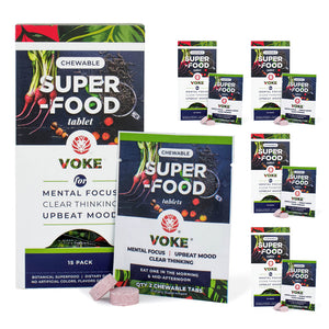 Voke - 150 Chewables - One Time Buy