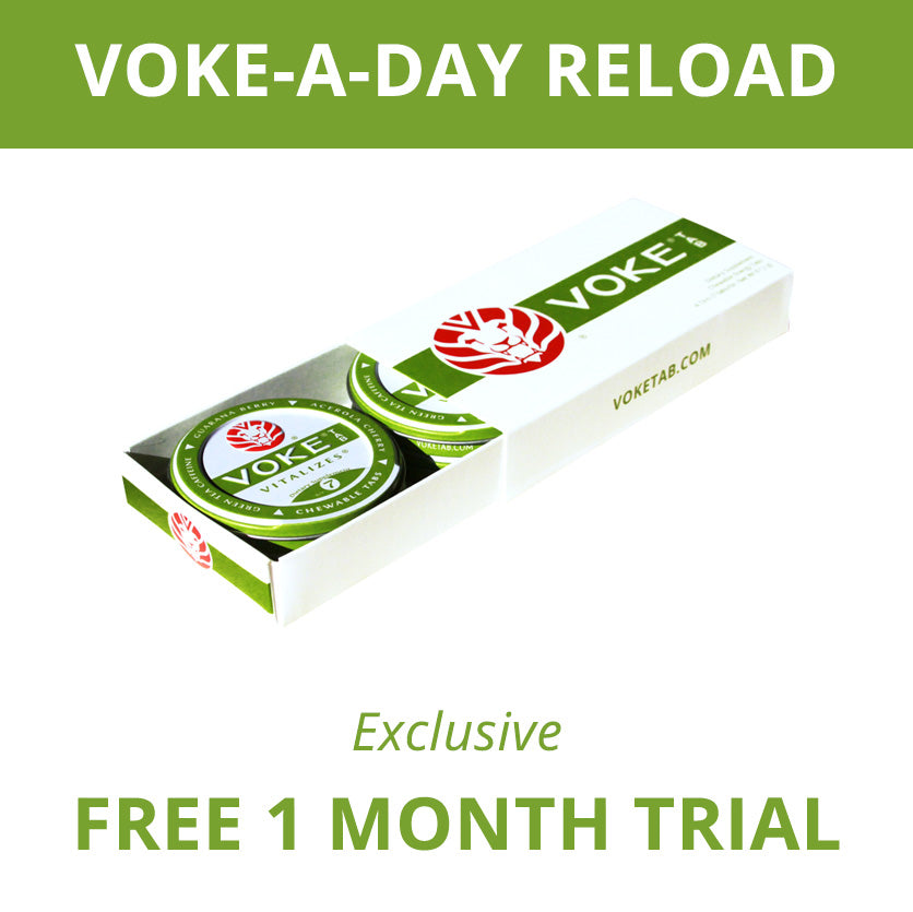 Voke-A-Day Reload Trial