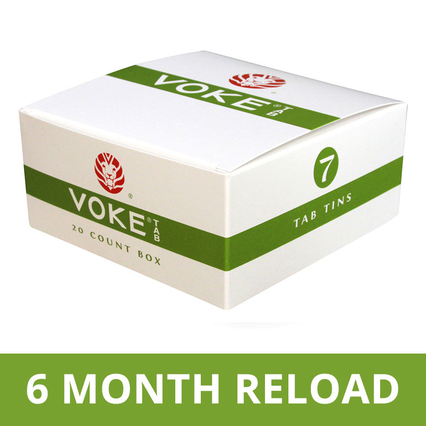 Team Reload 6 Month Pre Pay - Get 33% Off!