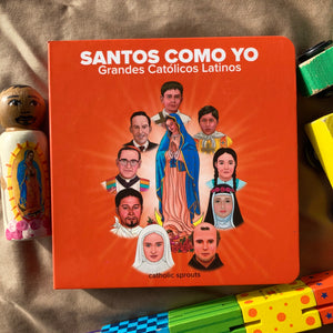 Great Latino Catholics (Spanish Edition)