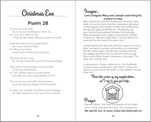 Nativity Trail: DIGITAL COPY