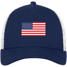 USA USA USA New Era® Snapback Trucker Cap