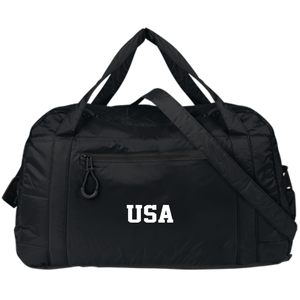 USA USA USA DAY TRIPPER Intuition GYM Bag