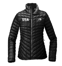 "NORTH FACE ""CUSTOM"" Embroider Thermo Ball Trekker Jacket FREE SHIPPING"