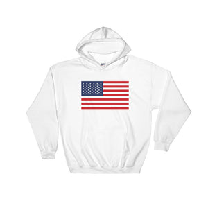 "USA USA USA #1 > CHEER ""Hoodie"" Hooded Sweatshirt"