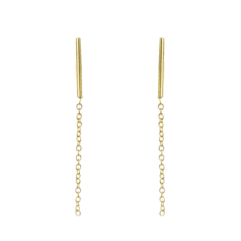 Hemera Ombrée Earrings