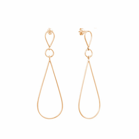 Apheleia Nue Earrings
