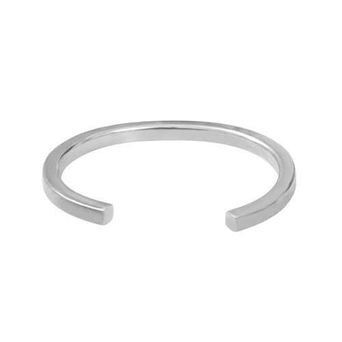 Aurore Havenne Silver Bracelet Wire men women bijou fin simple miimalist jewellery