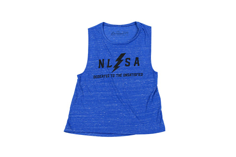 Women's Dedicated Muscle Tank