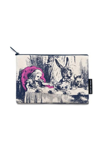 Pulse Alice In Wonderland Print