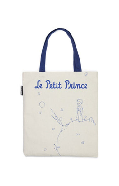 Tote Bag Little Prince Print