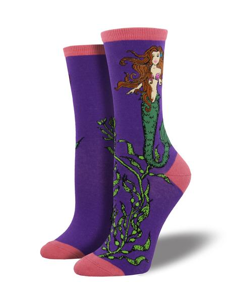 Mermaid Hosiery