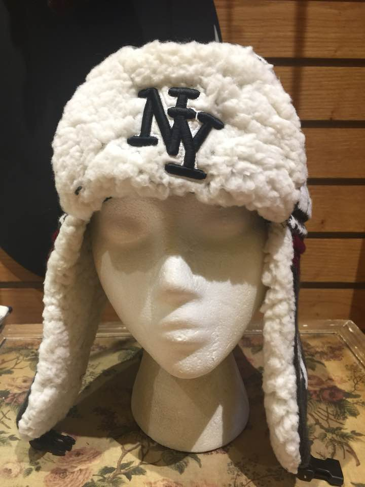 NY Winter Hat