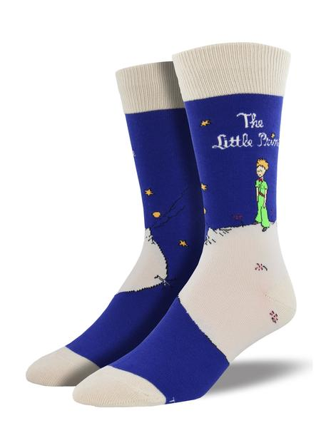 The Little Prince Cover Hosiery (Men)