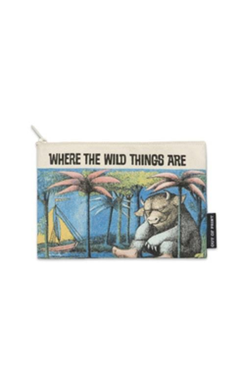 Pulse Where The Wild Things Are Print