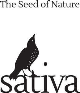 100% Natural Skin Care SATIVA