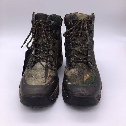 Camo Hunting Boot Realtree AP Camouflage Winter Snow Boots