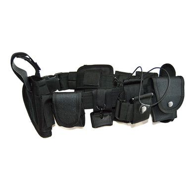 MULTI FUNCTIONAL TACTICAL MODULAR UTILITY BELT