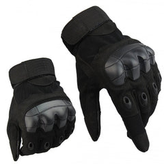 Touch Screen Tactical Military Gloves