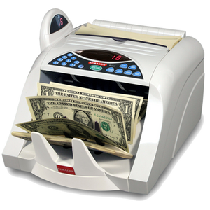 Heavy Duty Cash Counter