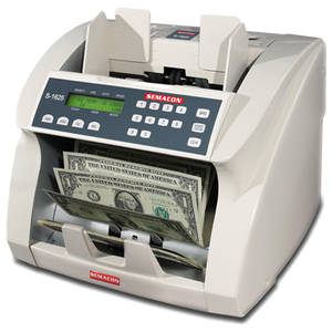 Premium Cash Counter